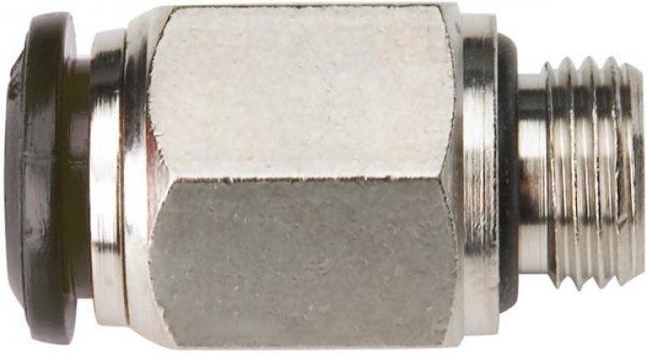 Szybkozłączka do systemu gaśniczego OMP Platinum - GRUBYGARAGE - Sklep Tuningowy